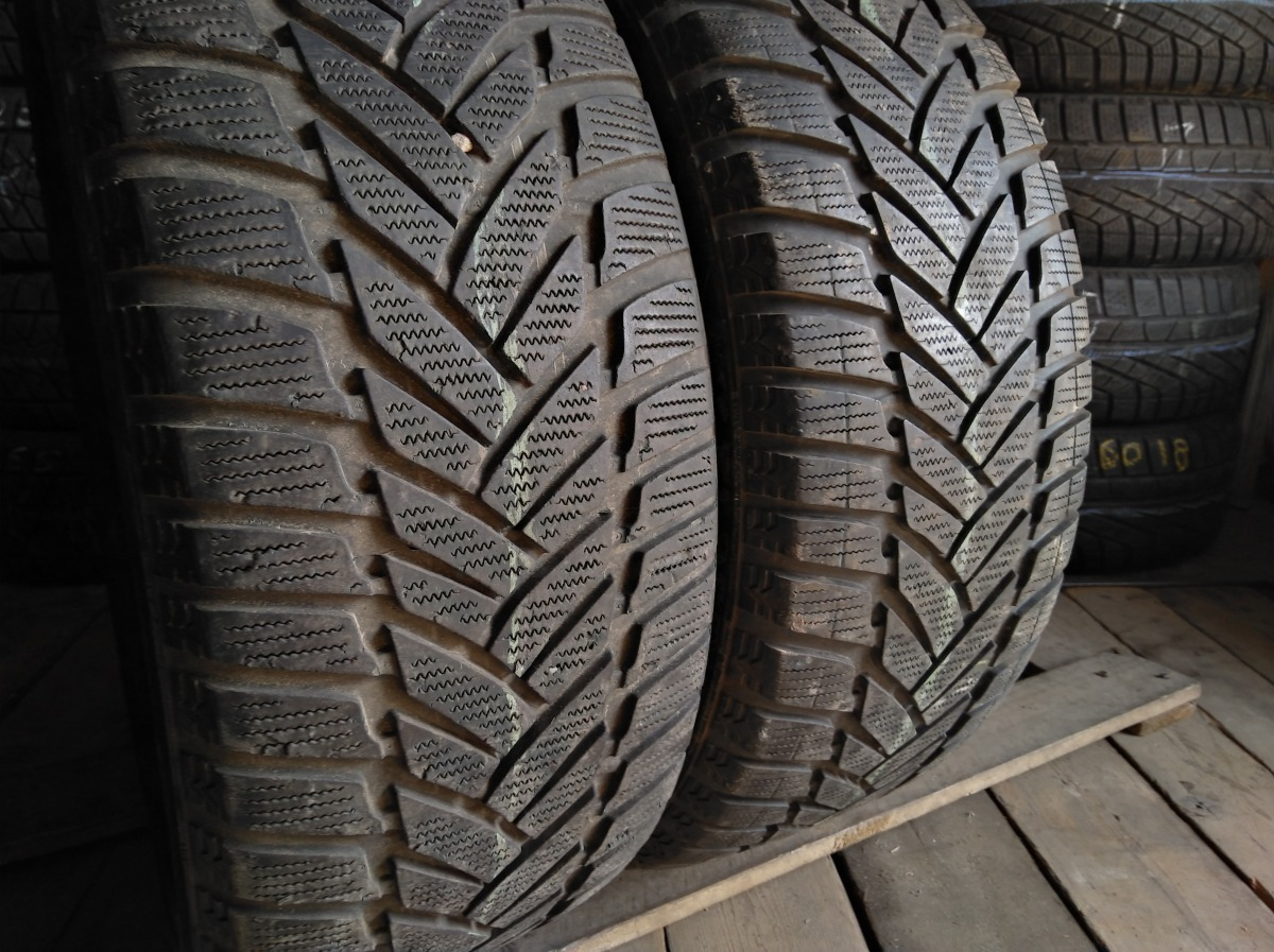 Dunlop Sp Winter Sport M 3 245/45R 19