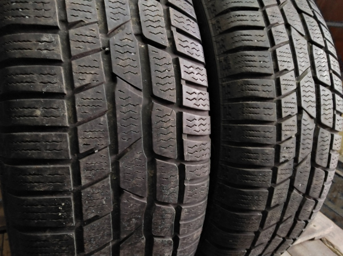 Continental Conti Winter Contact TS 830 OP 225/60R 18