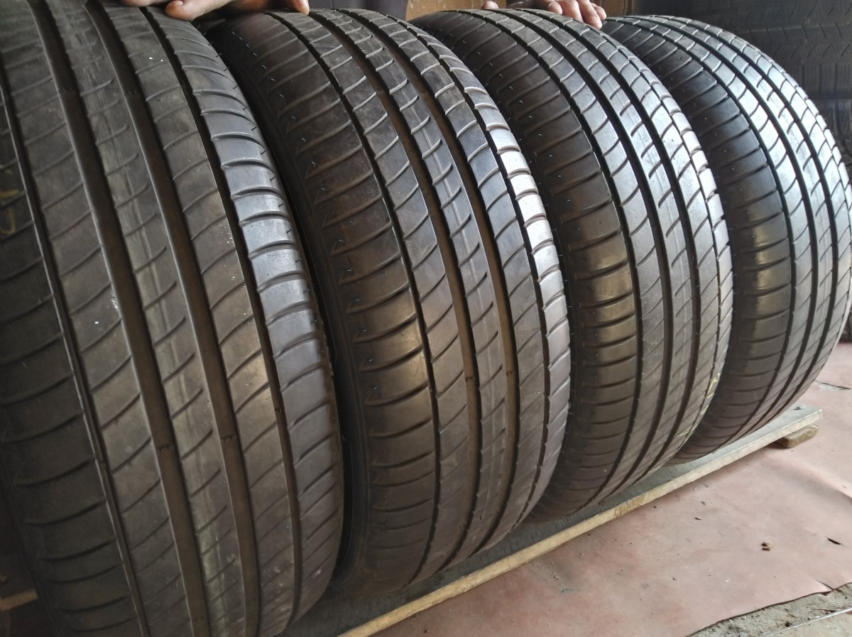 Michelin Primacy 3 215/50R 18