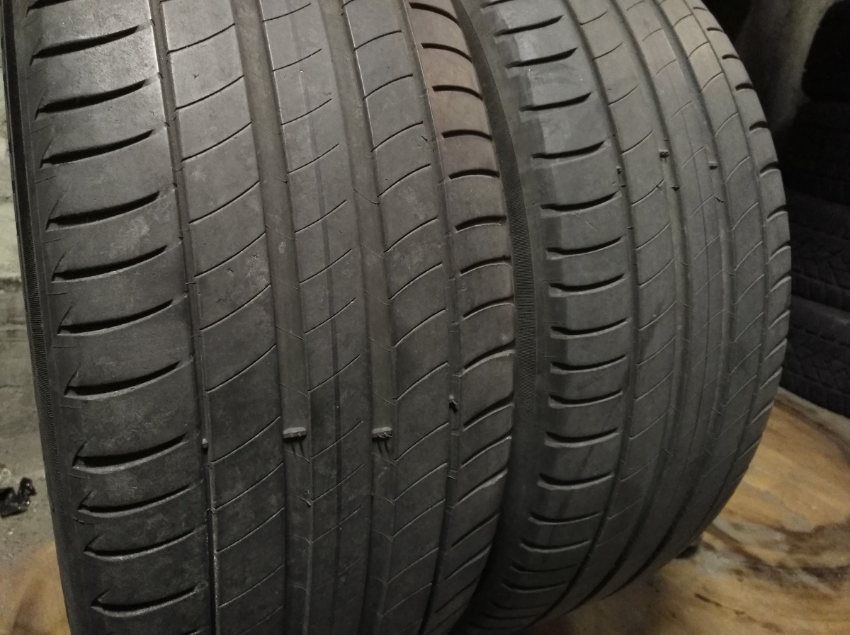Michelin Primacy 3 215/55R 16