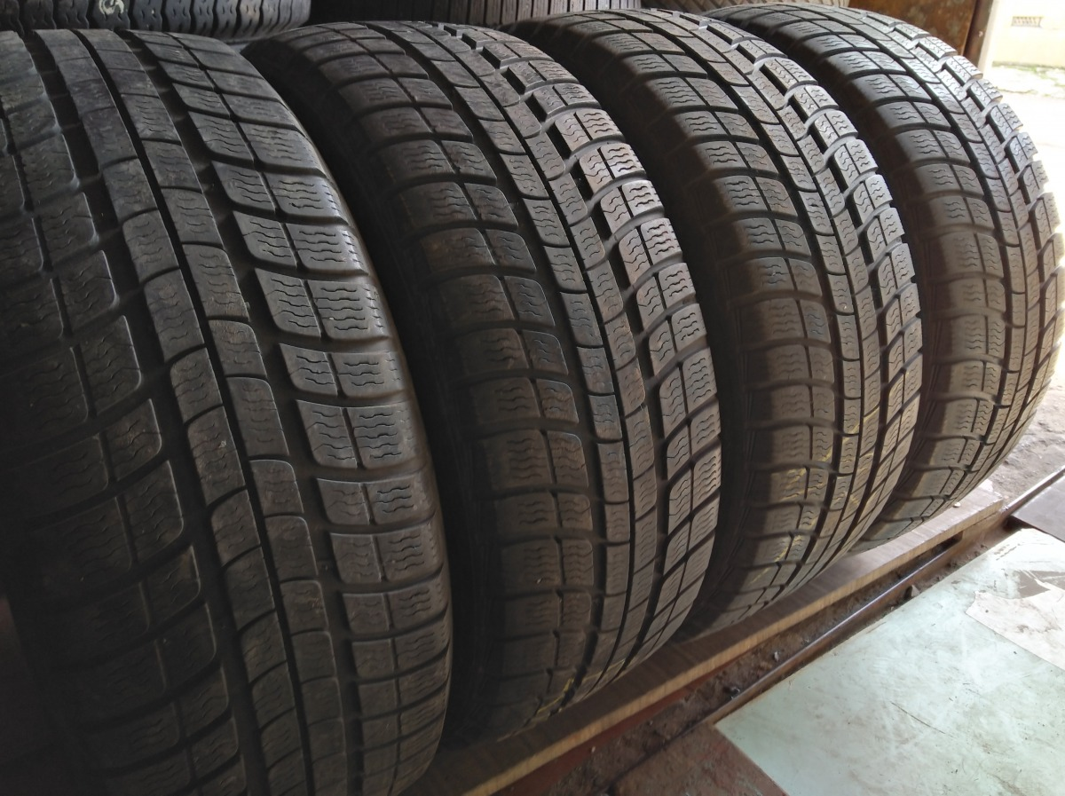 Michelin Pilot Alpin  PA 2 205/55R 16