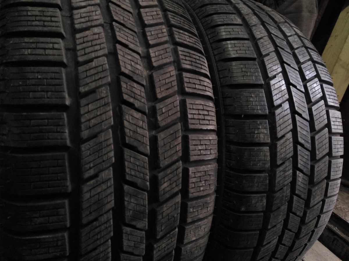 Pirelli Scorpion Ice Snow 255/55R 18