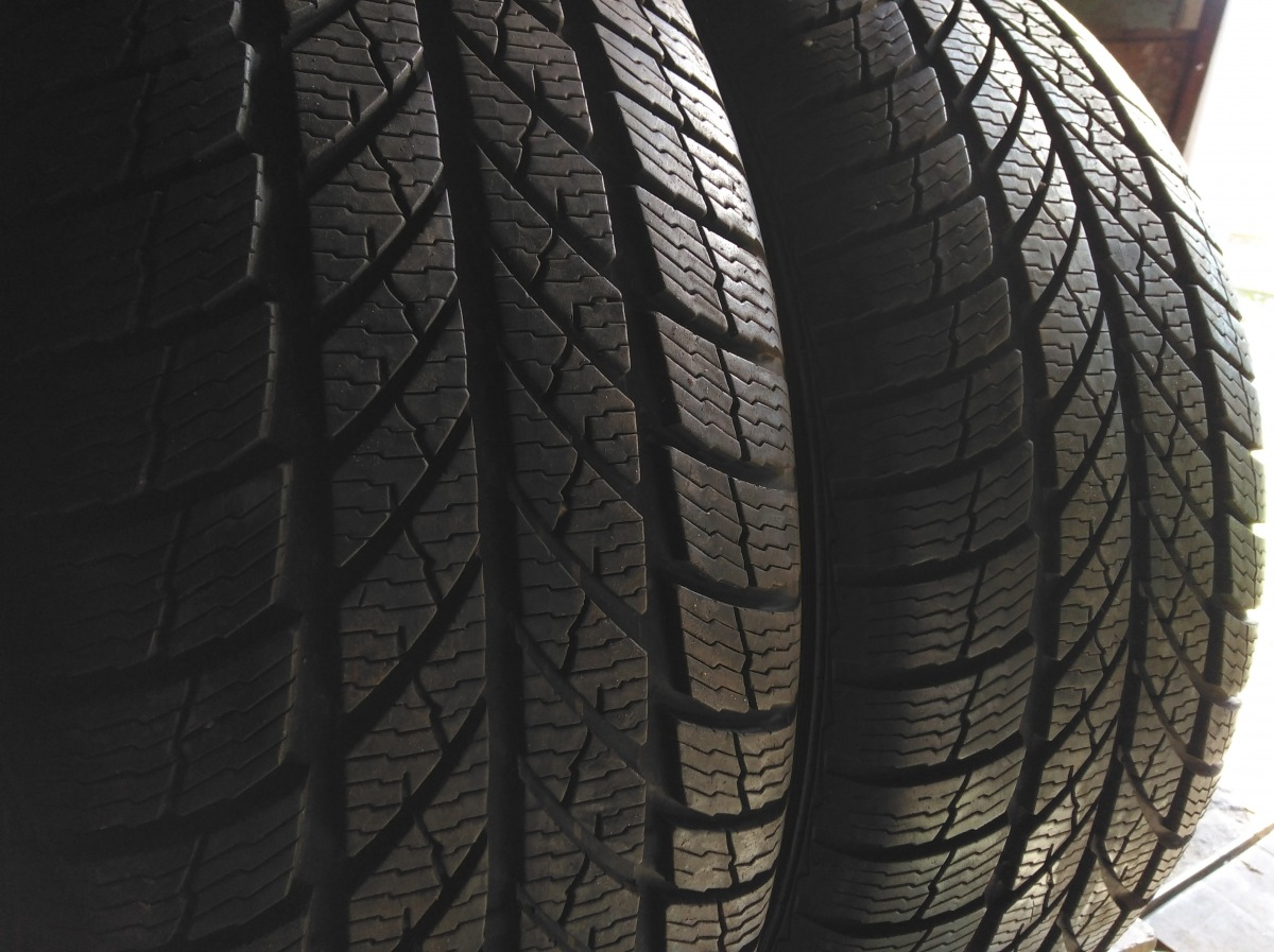Gislaved Euro Frost 5 255/55R 18
