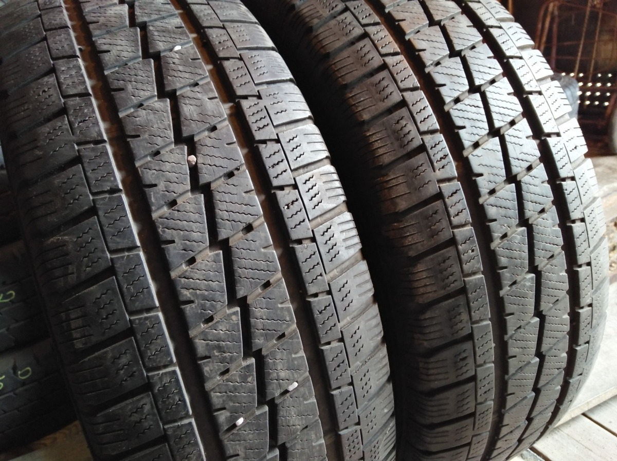 Falken Euro All Season Van 235/65R 16C