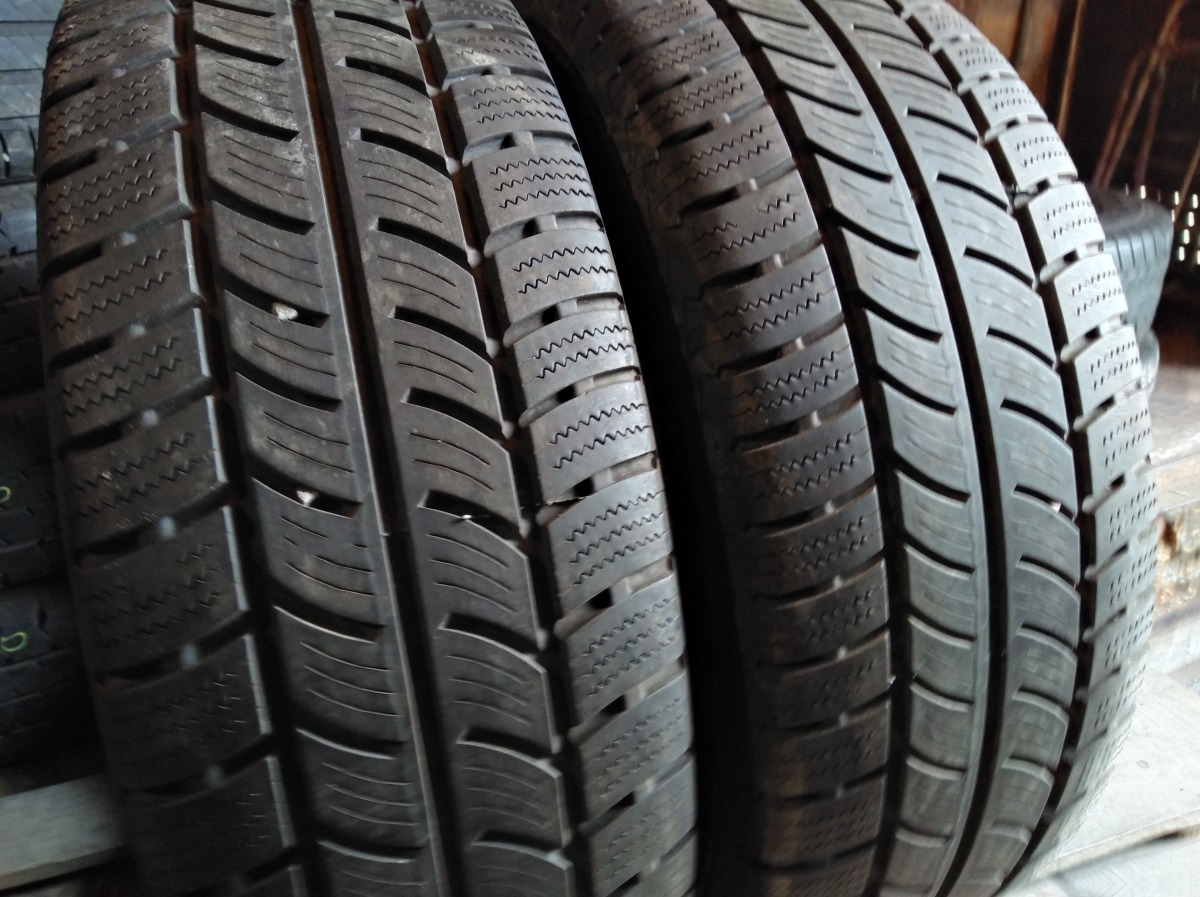Continental Vanco Winter 2. 235/65R 16C