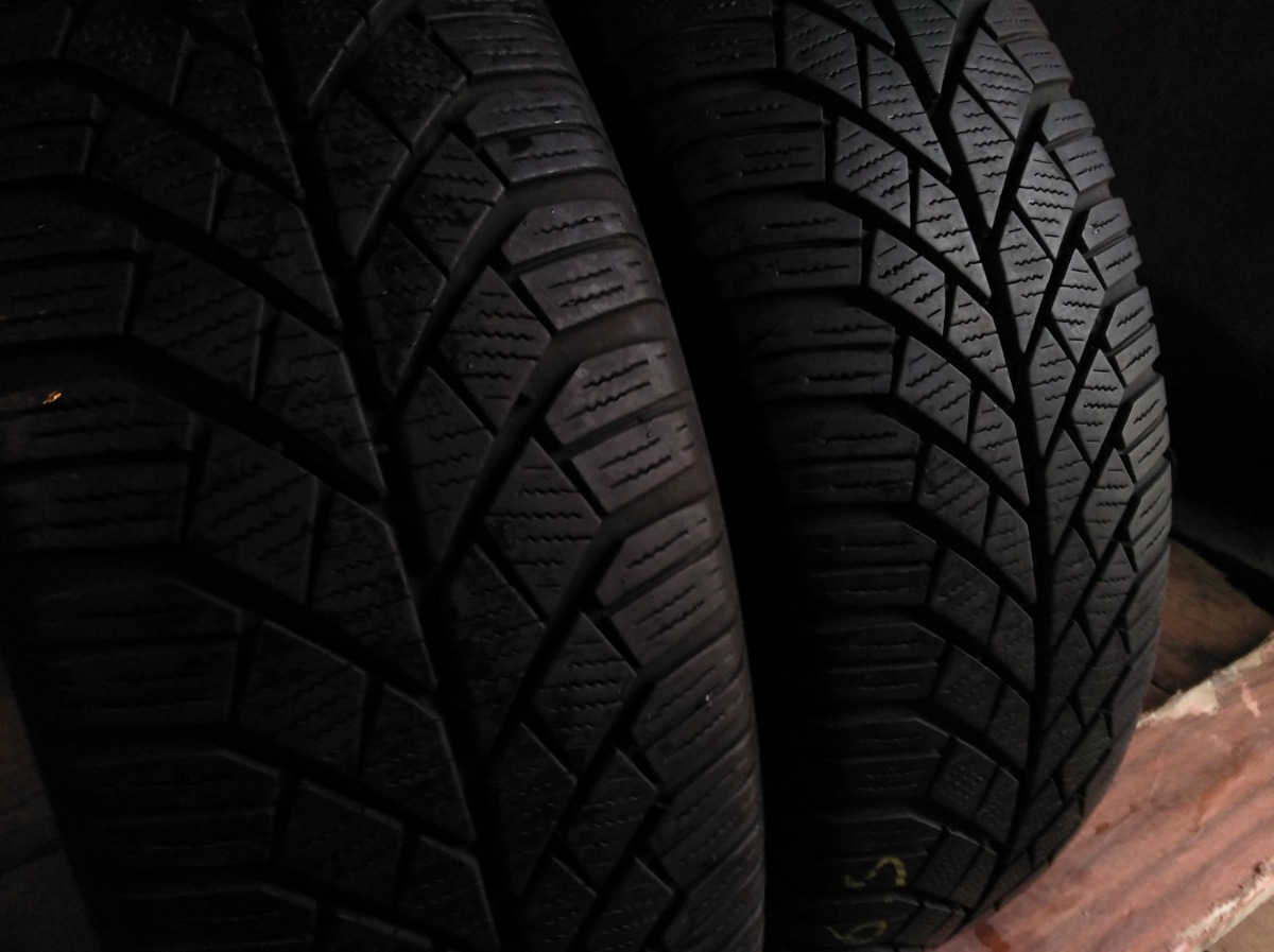 Continental ContiWinterContact 185/65R 15