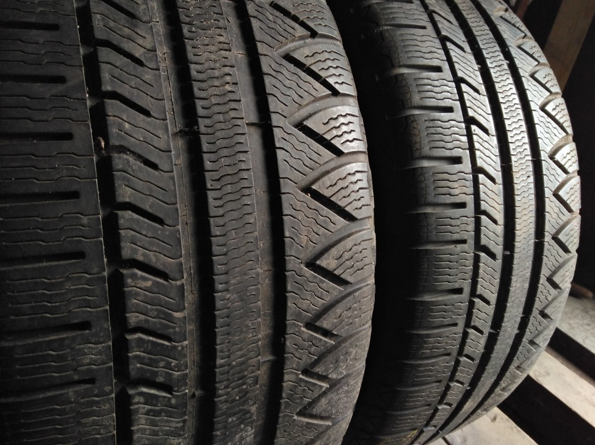 Michelin Pilot Alpin PA 3 255/45R 18