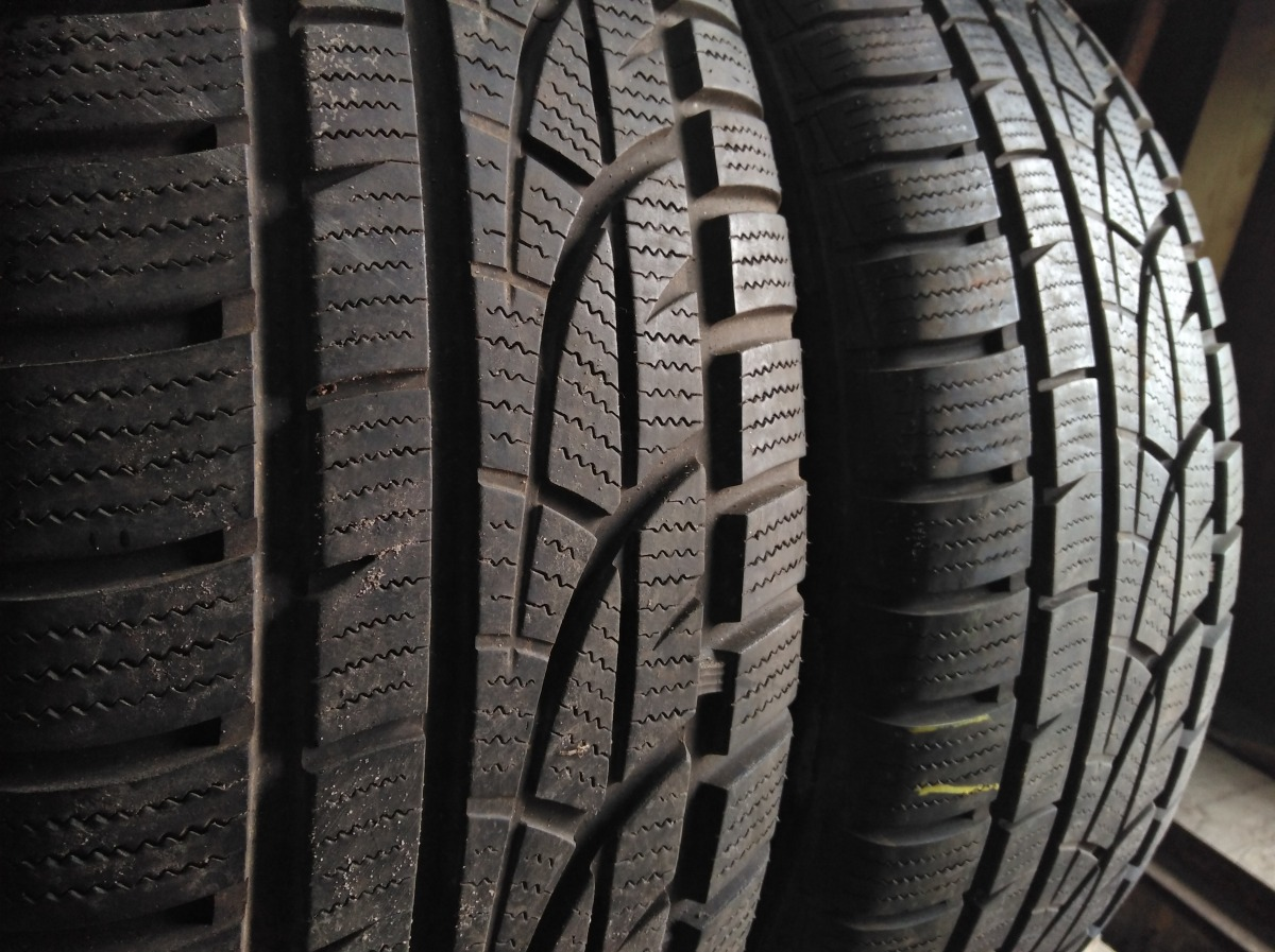 Hankook Winter I cept evo 235/65R 17