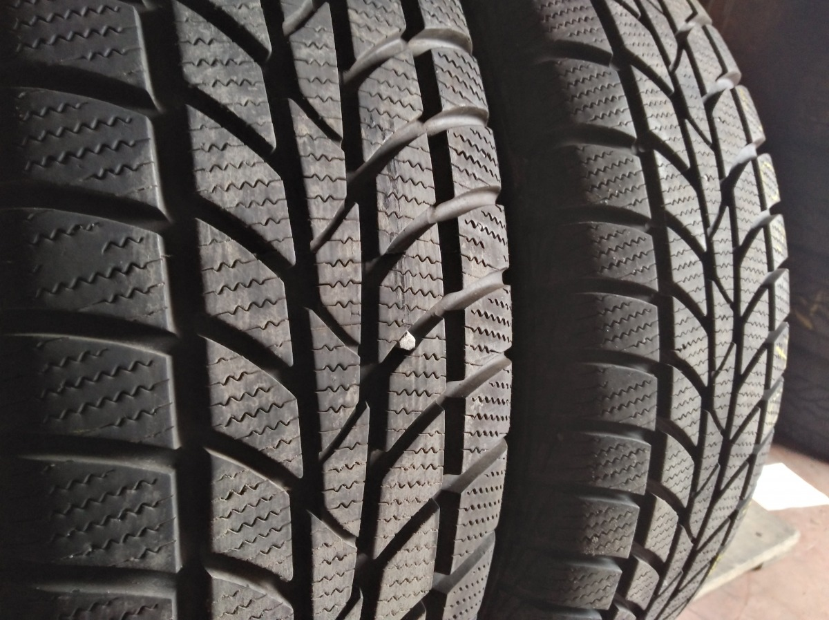 Hankook Winter I cept RS 2 205/70R 15