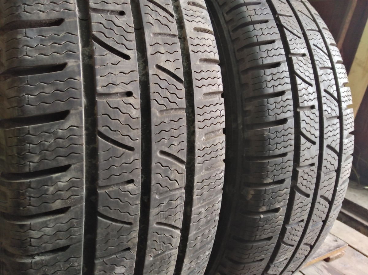 Pіrelli Carrier Winter 235/65R 16C