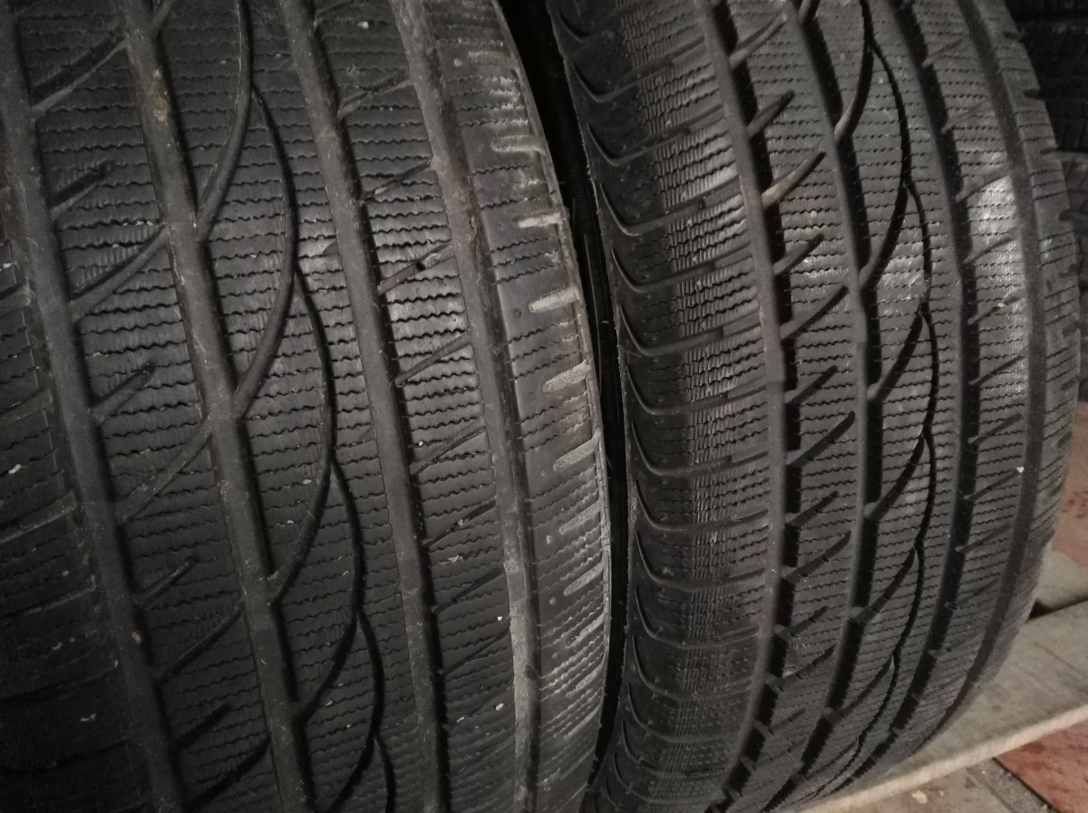 WindForce SnowPower 205/55R 16