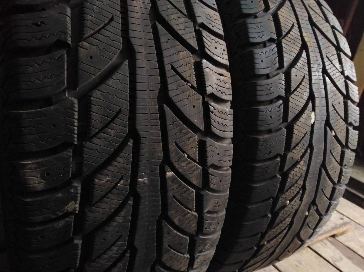 Cooper Weather-Master WSC 225/55R 18