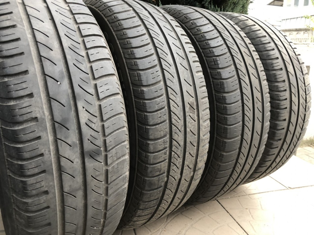 Continental World Contact 195/65R 15