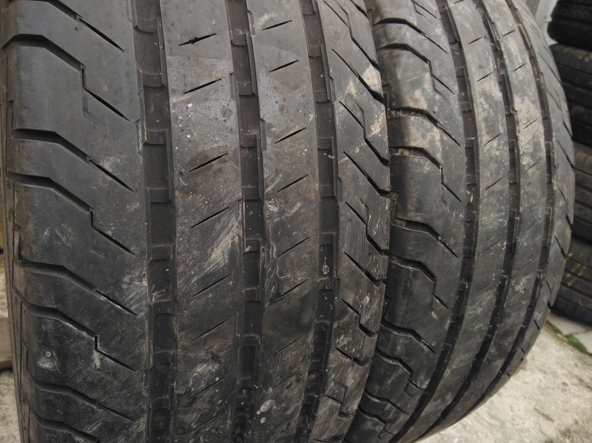 Continental ContiVancoContact 100 235/65R 16C