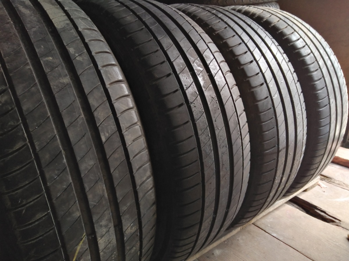 Michelin Primacy  3 205/55R 17