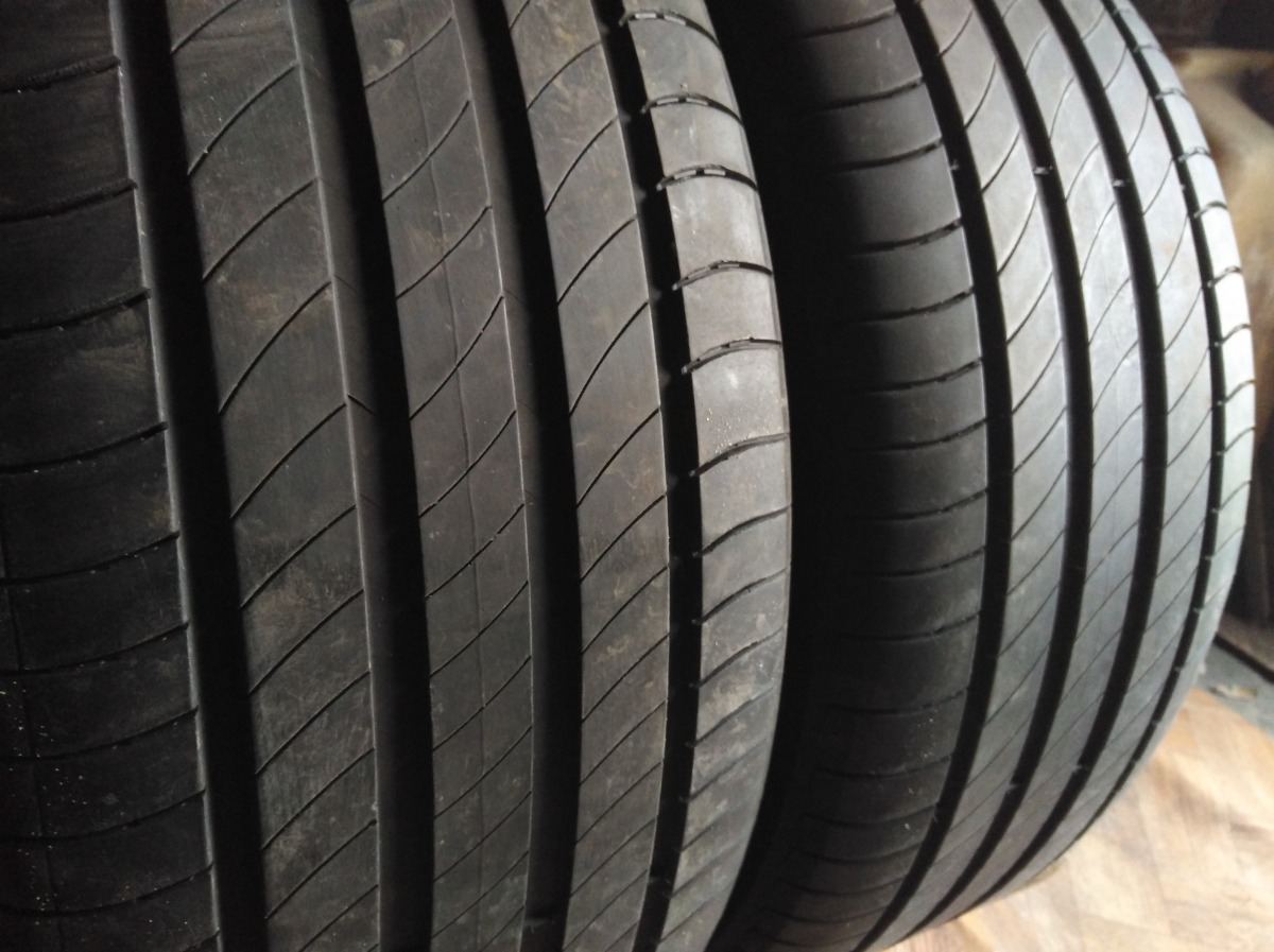 Michelin Primacy 4 225/50R 17