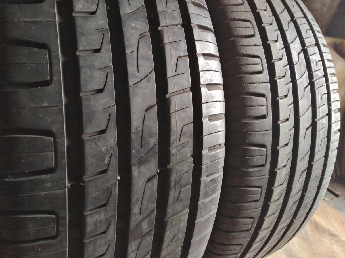 Barum Bravuris 3 225/55R 17