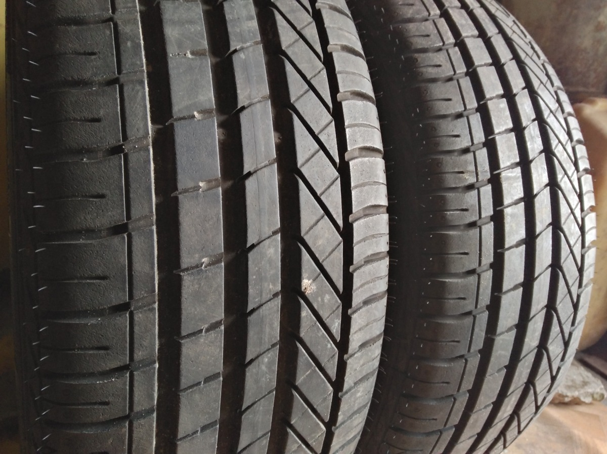 GoodYear Excellence 225/55R 17