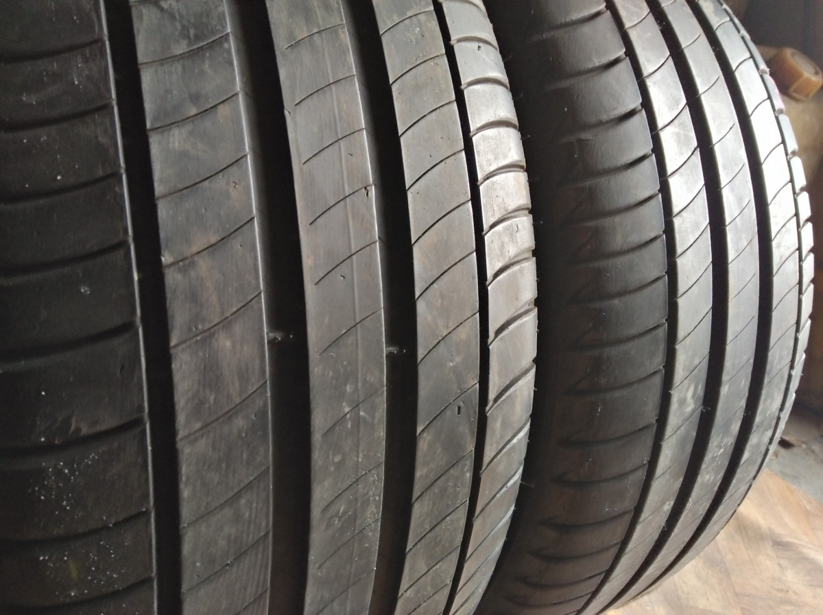 Michelin Primacy 3 235/45R 17