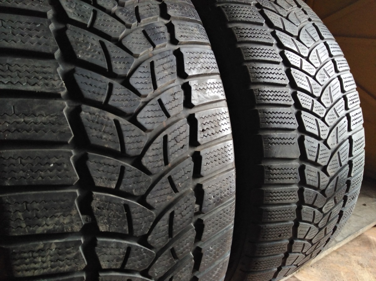 Firestone WinterHawk 3 235/45R 18