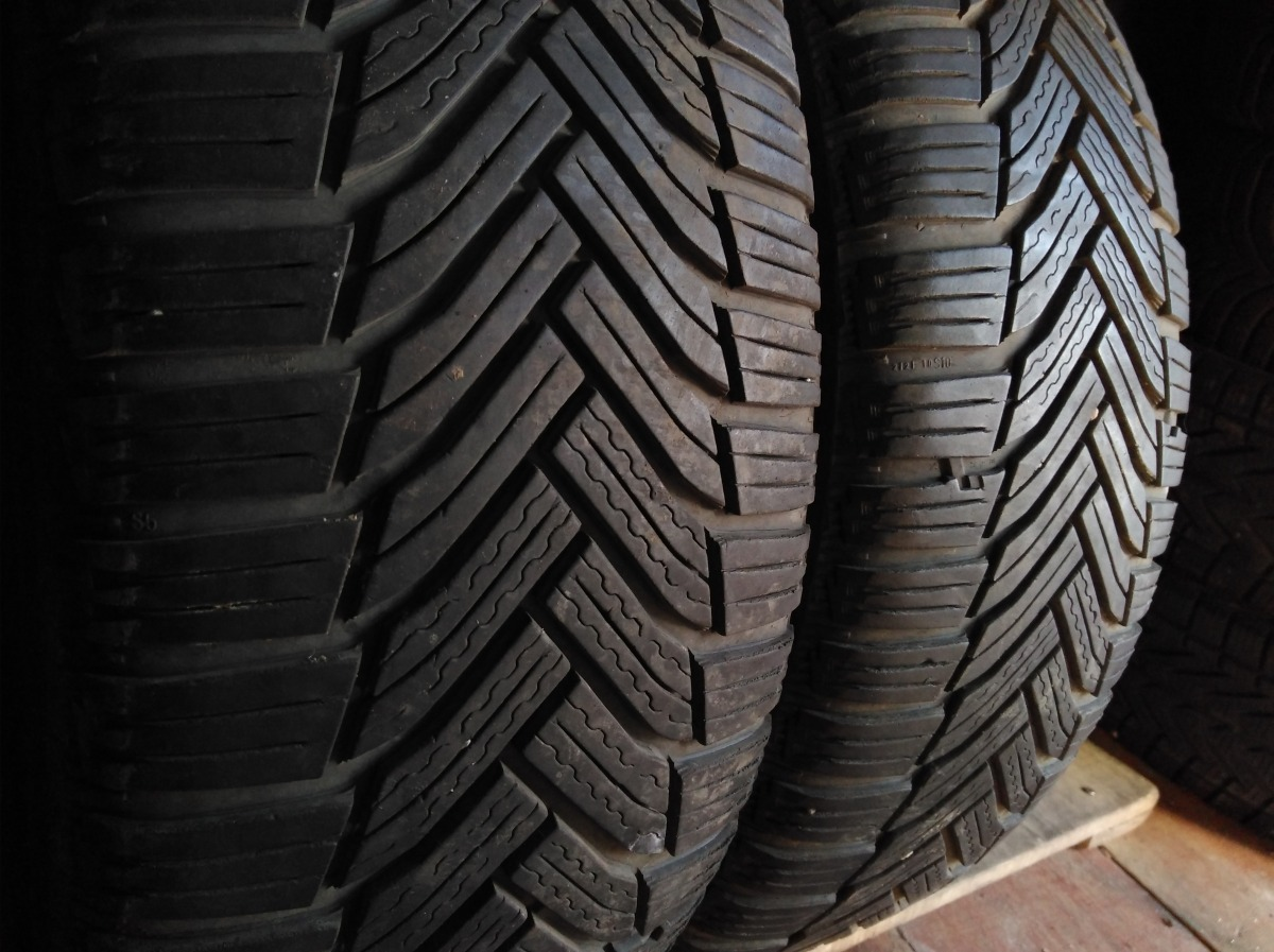 Michelin Alpin 6 195/65R 15