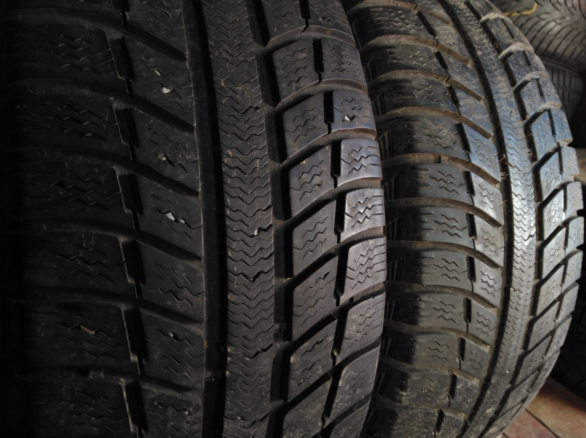 Michelin Primacy Apin PA 3 215/55R 16