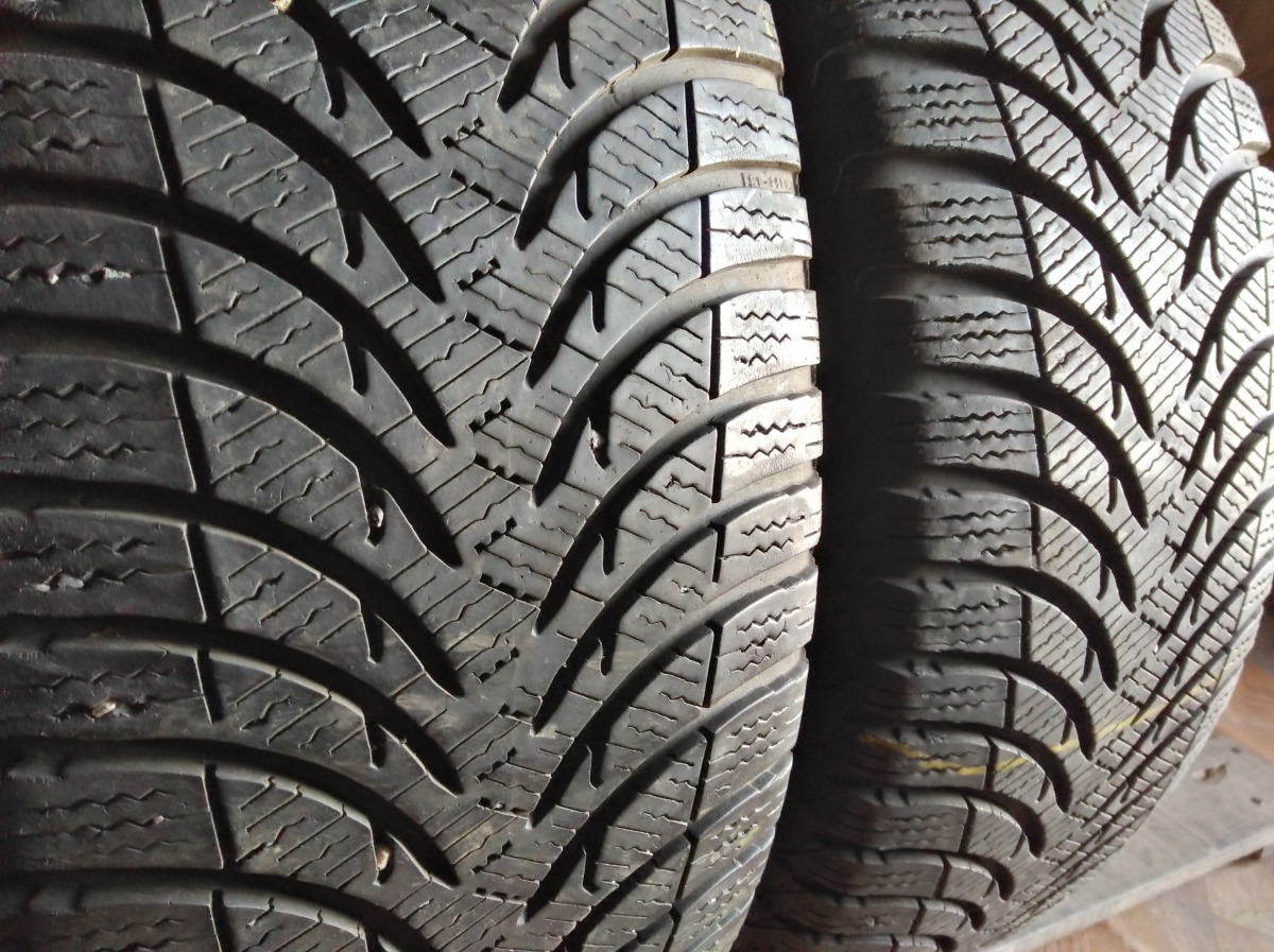 Michelin Alpin A4 205/50R 17