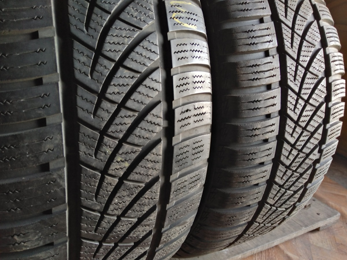 Hankook Optimo 4 S 235/45R 17