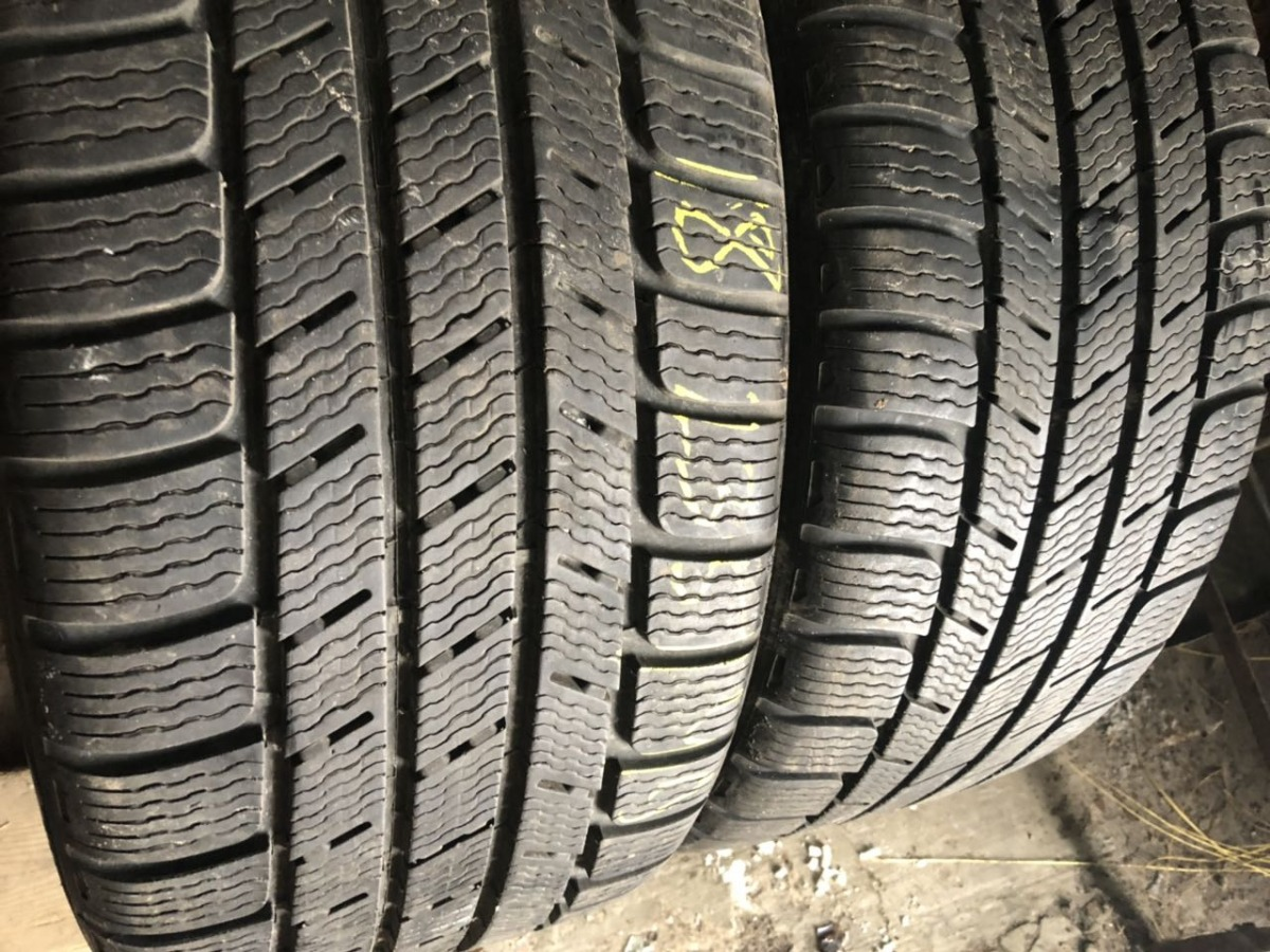 Michelin Pilot Alpin PA2 235/40R 18