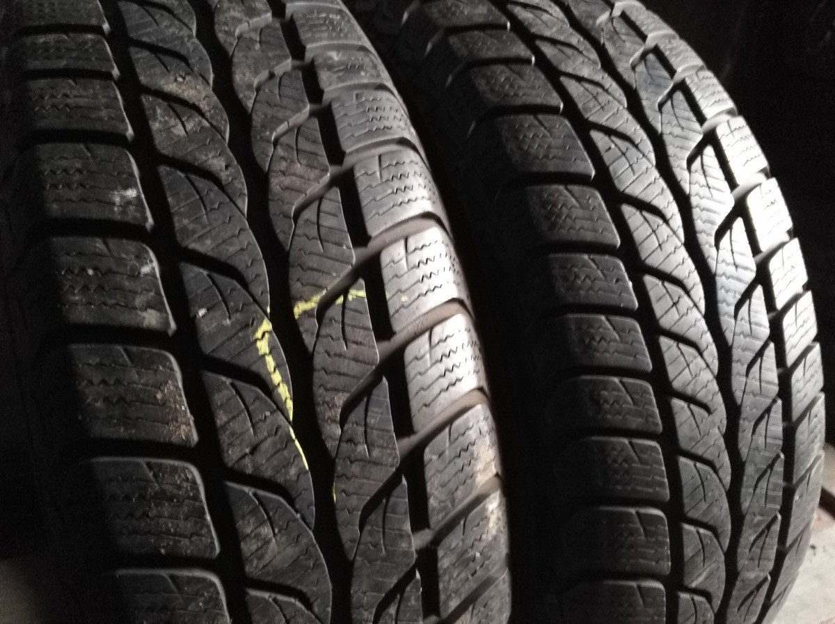 Uniroyal MS plus 66 185/65R 15