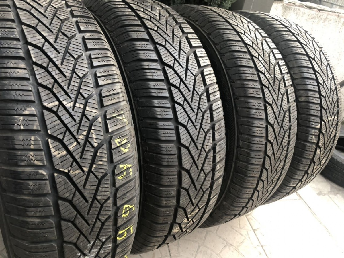 Semperit Speed Grip 2 195/65R 15