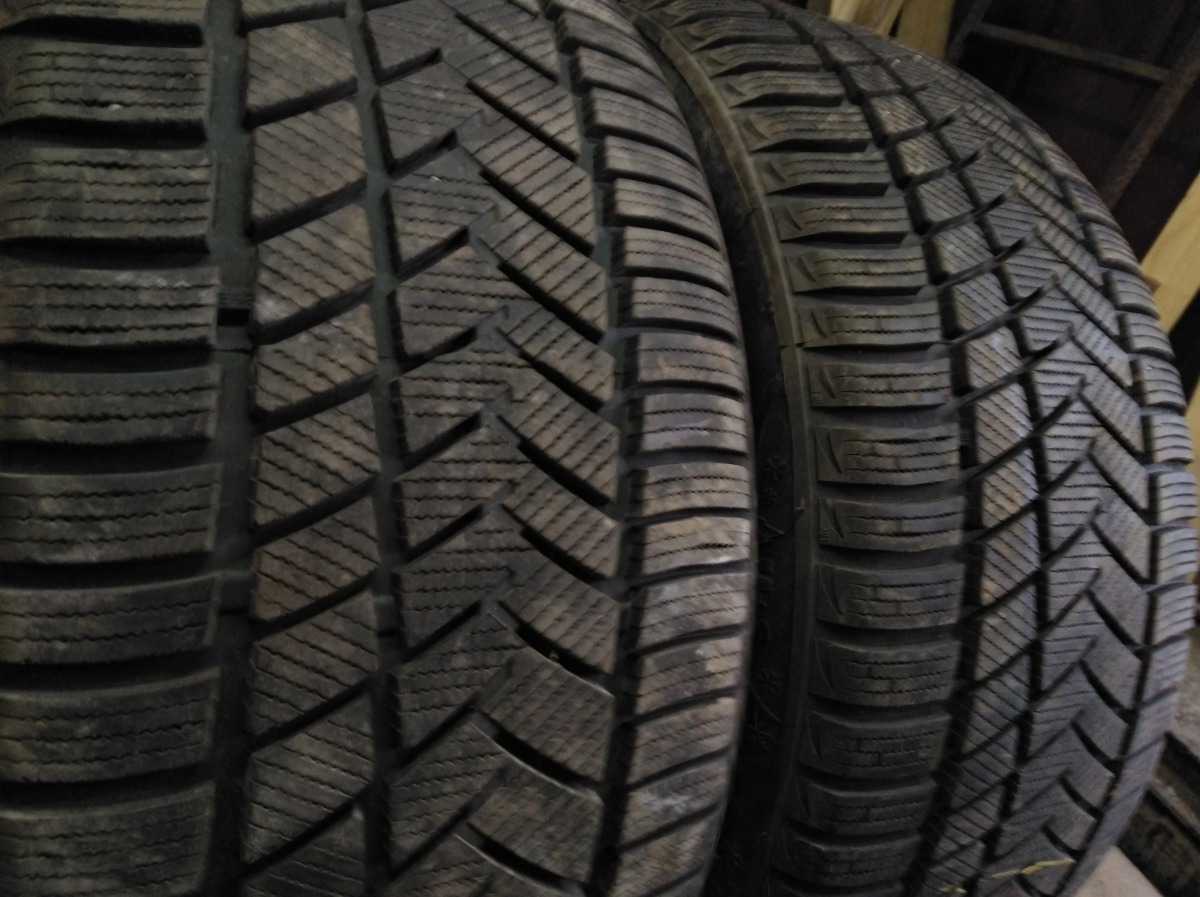 Fortuna Winter Max A 1 235/40R 18