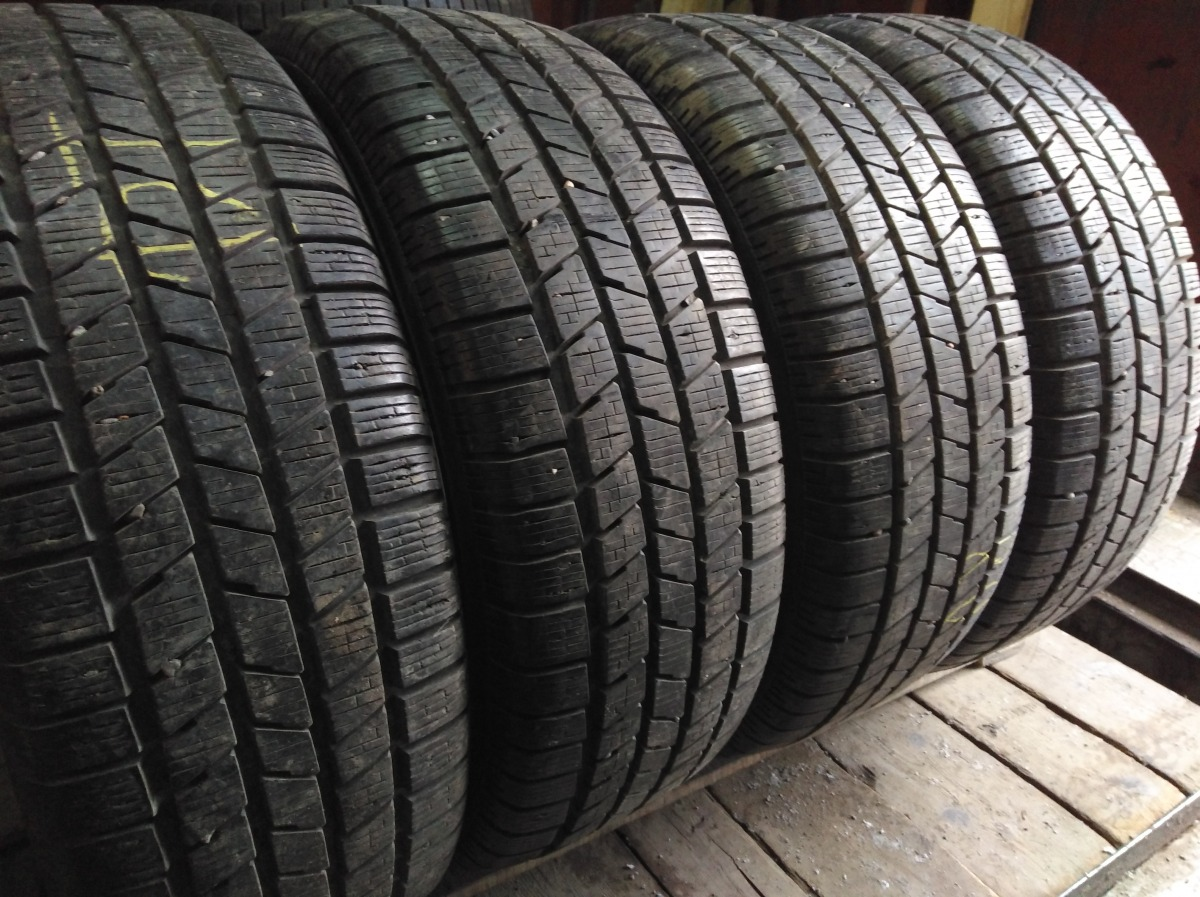 Pirelli Scorpion Ice Snow 255/60R 18