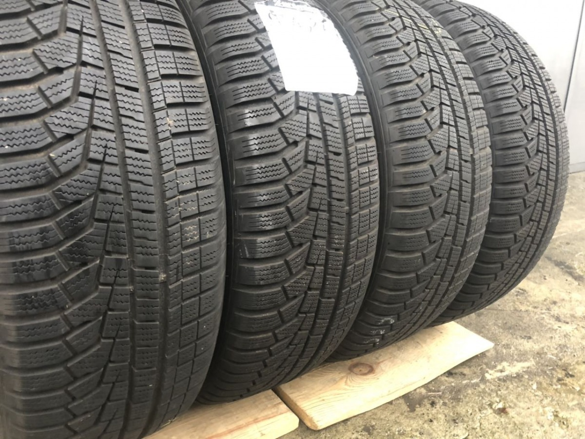 Hankook Winter I cepr evo 2 215/60R 17
