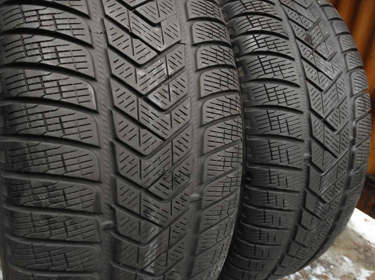 Pirelli Scorpion Winter 265/65R 17