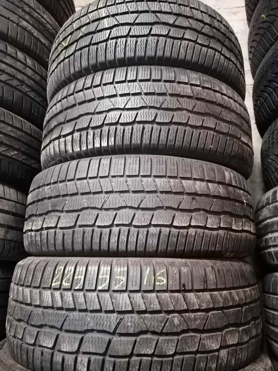 Continental ContiWinterContact TS 830 p 225/55R 16