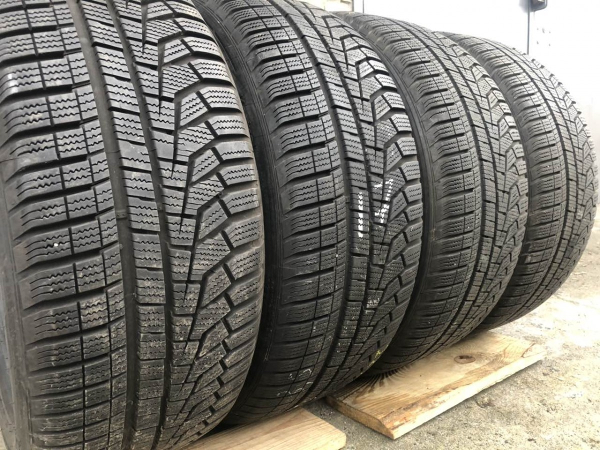 Hankook Winter I cept evo 2 225/50R 17