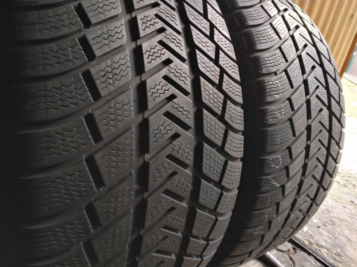 Michelin Latitude Alpin 275/40R 20