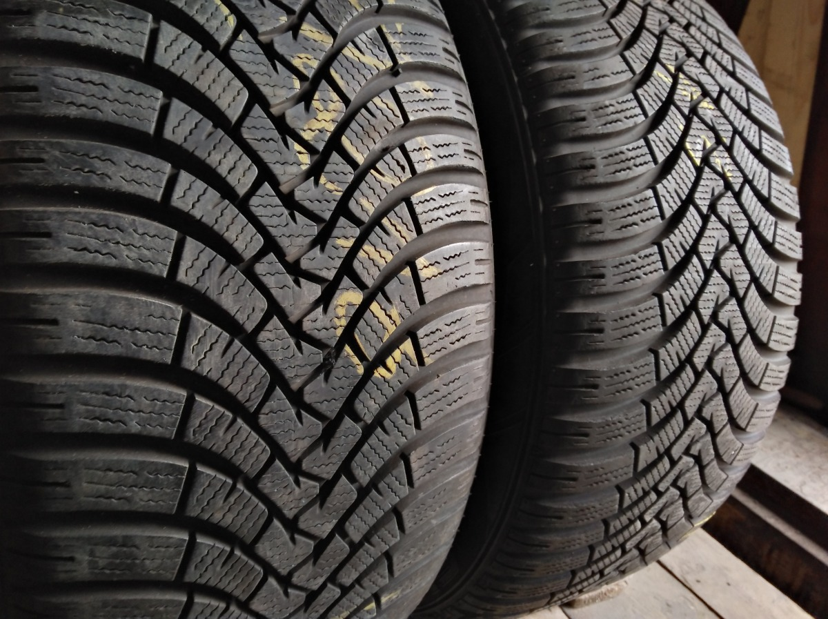 Falken Euro Winter HS 01 255/45R 18
