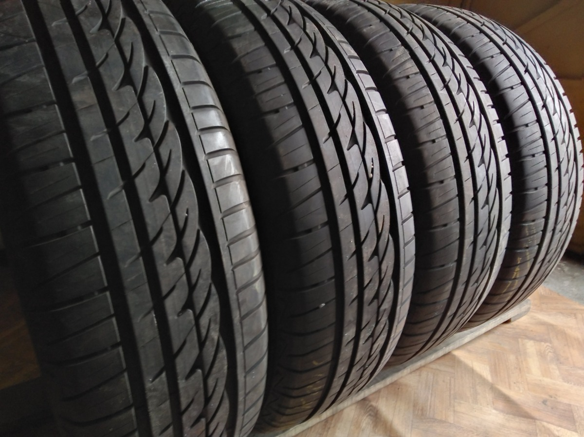 Firestone Destination HP 225/60R 18