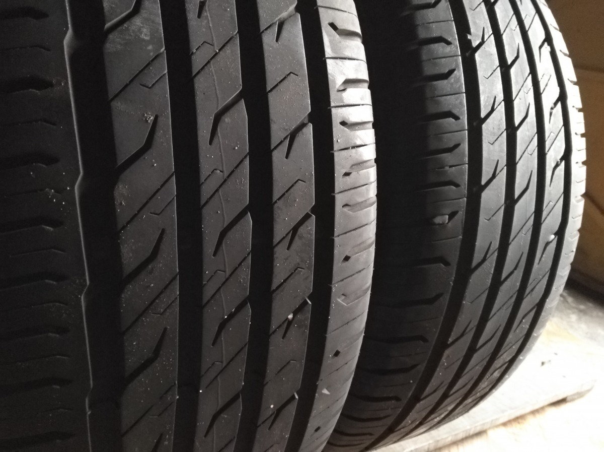 Semperit Speed-Life 3 215/55R 16