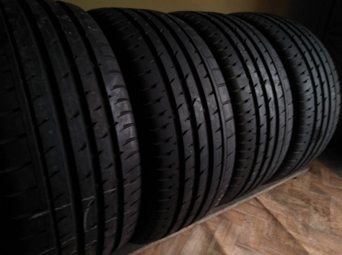 Continental Conti SportContact 3 235/40R 19