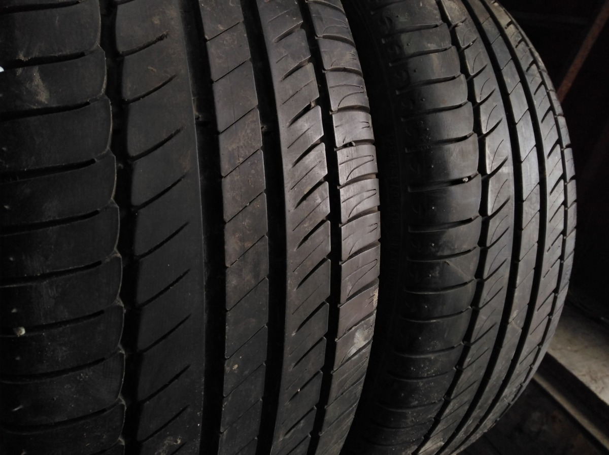 Michelin Primacy HP 215/45R 17