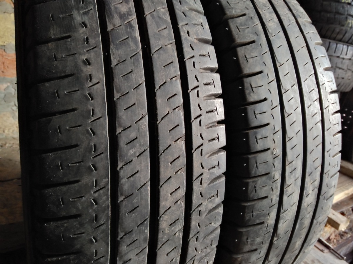 Michelin Agilis 205/75R 16C