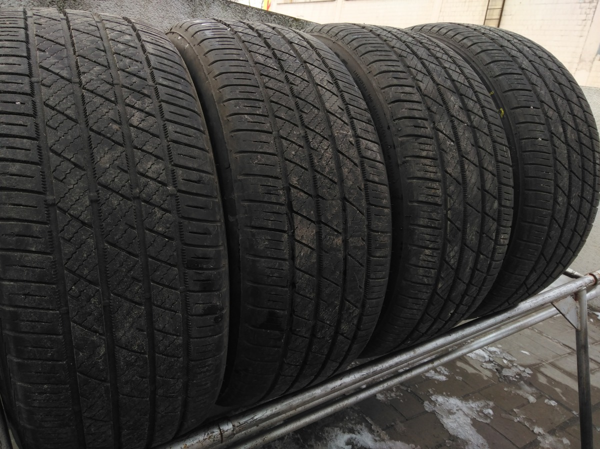 Bridgestone Potenza RE 980 AS 225/50R 17