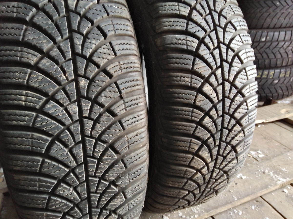 GoodYear Ultra Grip 9 185/60R 14