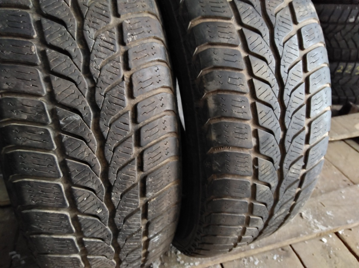 Uniroyal MS plus 66 185/60R 14