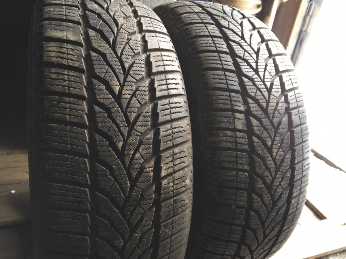 Interstate Winter Iwt 2 185/60R 15