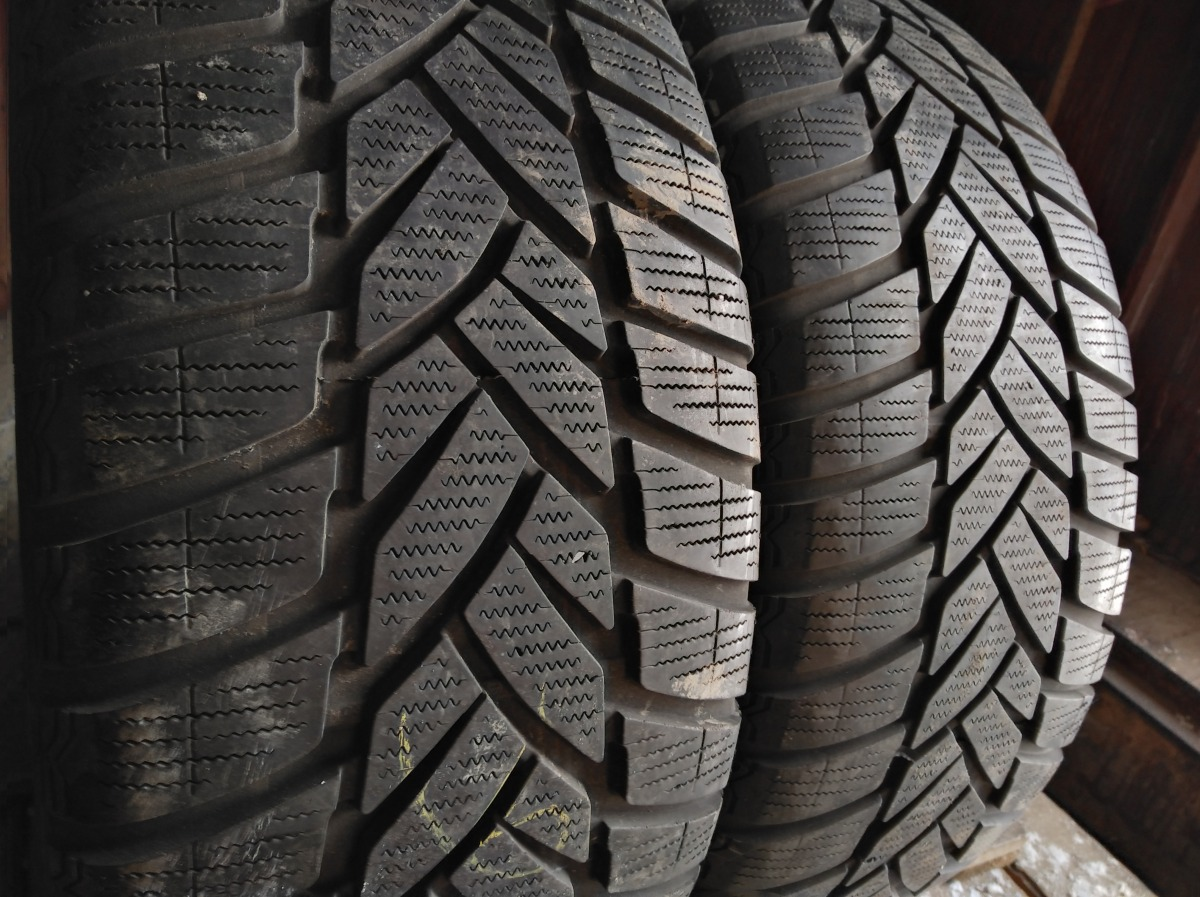 Dunlop Sp Winter Sport М3 235/50R 18