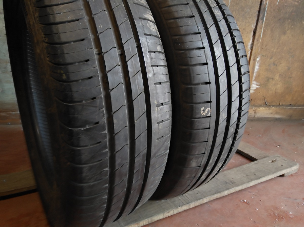 Hankook Kinergy Eco. 205/60R 16